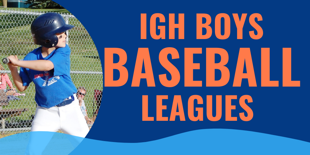 Youth Baseball Leagues - web news flash 1024 x 522
