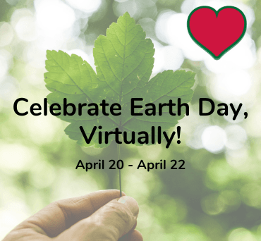 Celebrate Earth Day 2021 News Flash