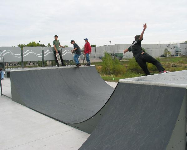 skate park inver grove heights mn official website