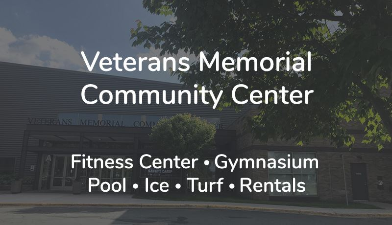 Veterans Memorial Community Center