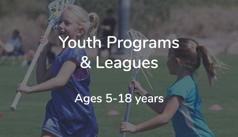 1(Youth Programs and Leagues)