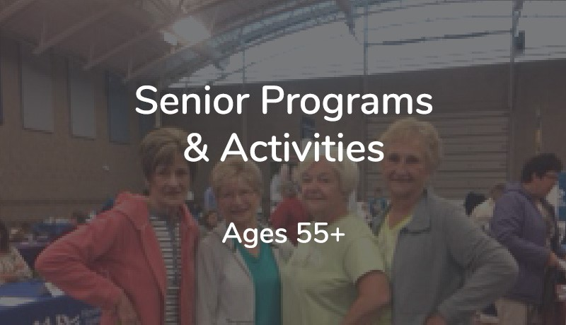 1(Senior Programs and Activities)