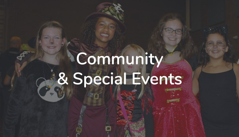 1(Community  Special Events)