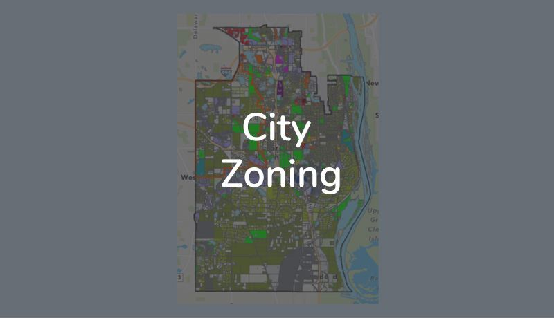 City-Zoning-Gray