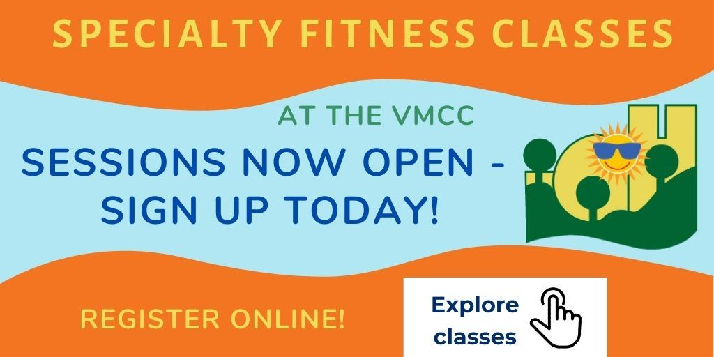 news flash - specialty fitness classes