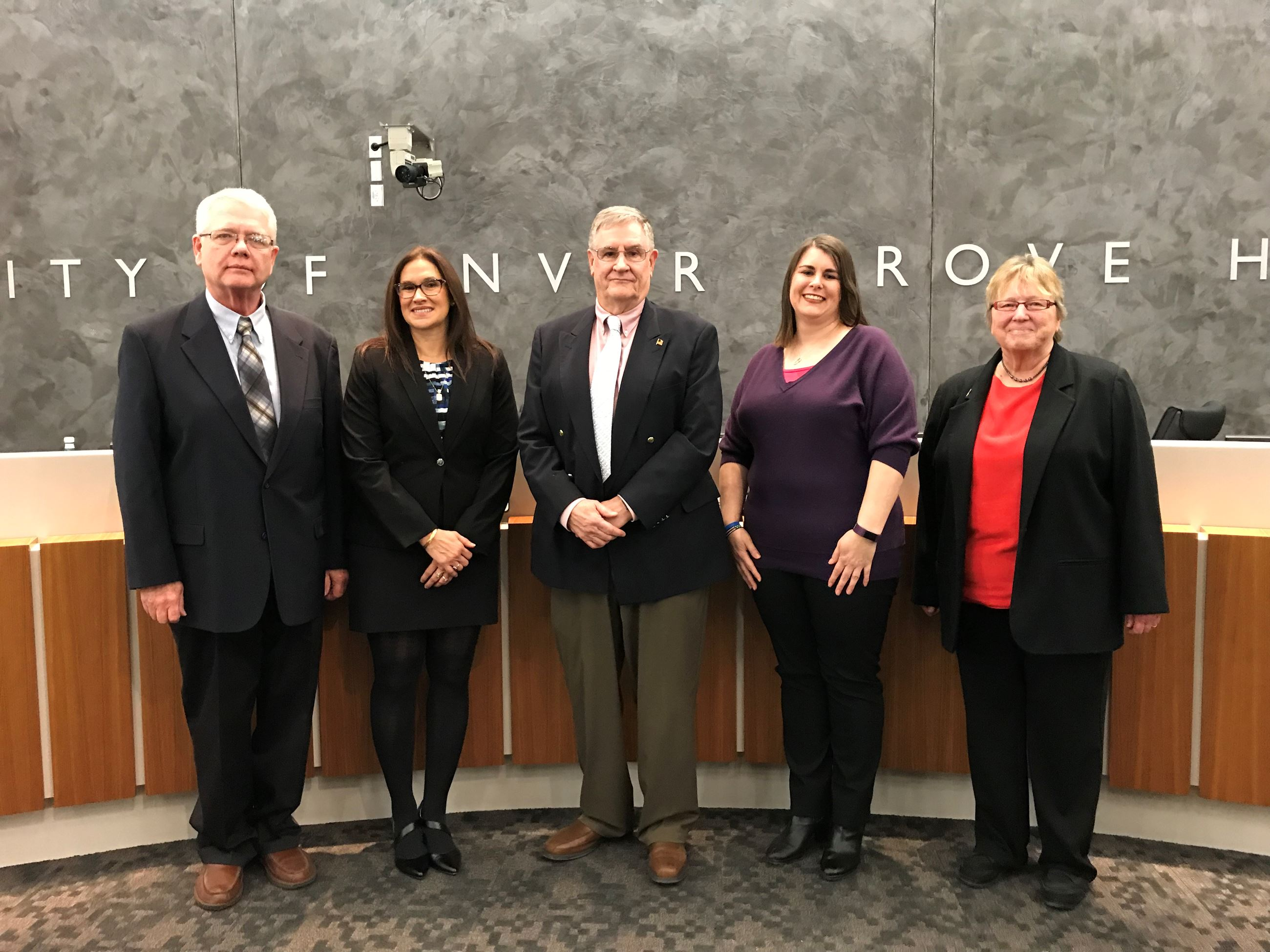 Image of Inver Grove Heights City Council