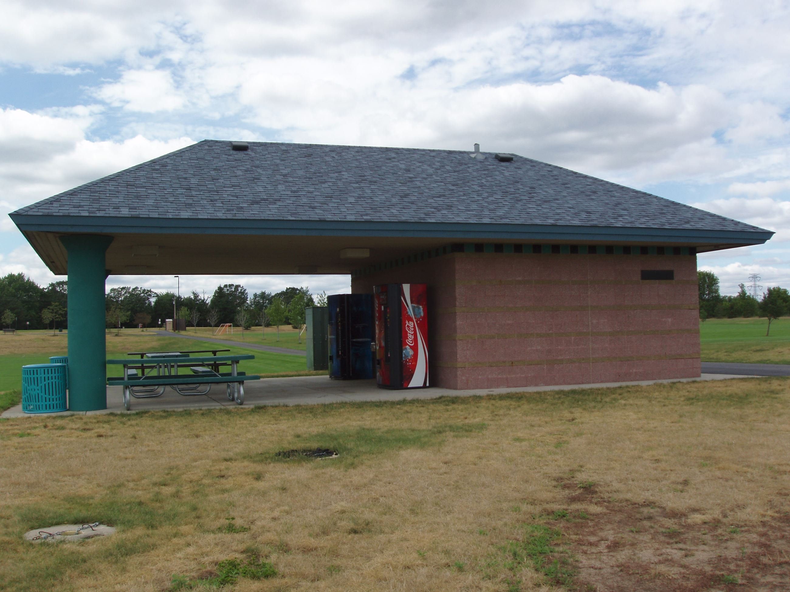 Image of Rich Valley Shelter
