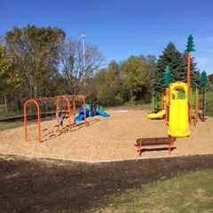 Image of Arbor Pointe Park Playground