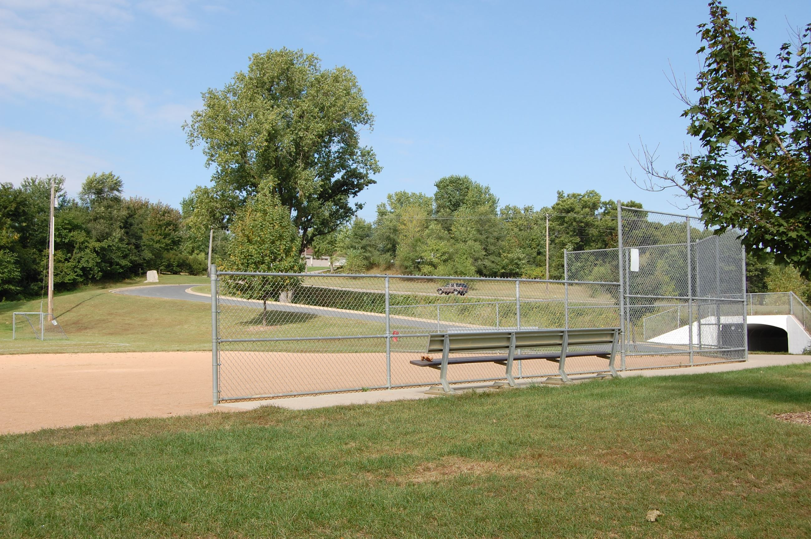 South Valley Park Playground