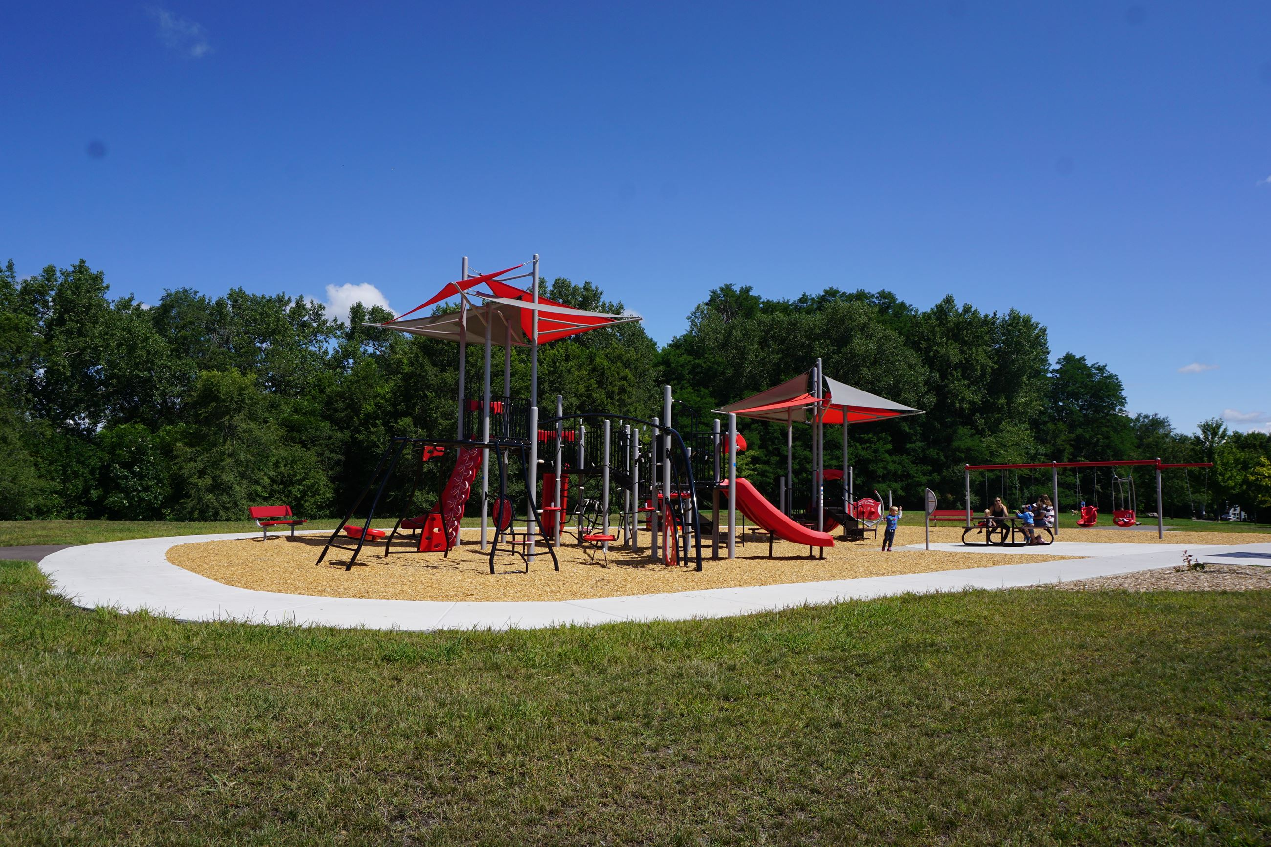 seidls lake playground