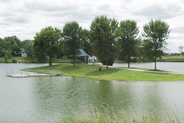 simley park